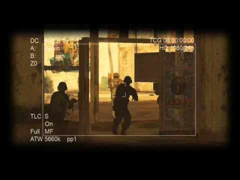 Game: Kriegskorrespondenten FPS