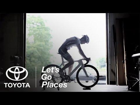 Fahrradgänge mit den Gedanken schalten