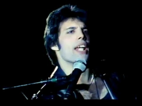 Alles Gute, Freddie Mercury!