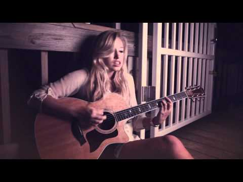 Jayme Dee – Toxic (Acoustic Britney Cover)