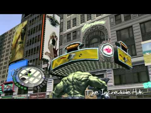 Times Square in Videospielen?