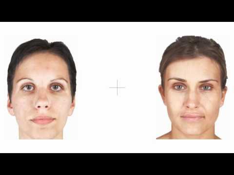 Hässliche Gesichter sind nur eine optische Illusion