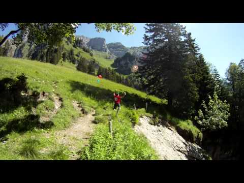 Epic Wingsuit Video