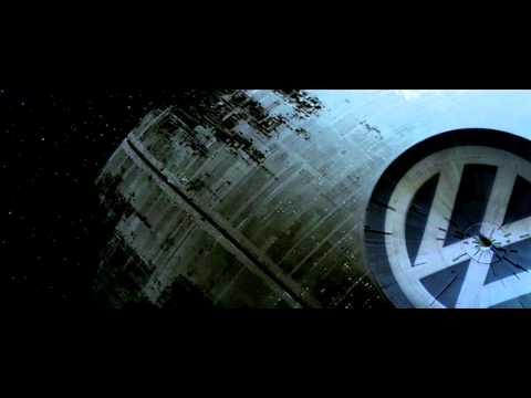 Greenpeace vs. VW: Wer ist auf der dunklen Seite der Macht?