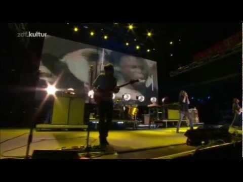 Arctic Monkeys & Incubus live @ Hurricane 2011