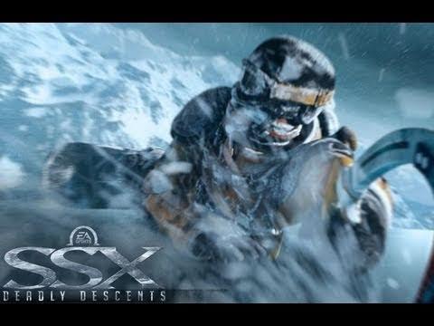 Trailer-Mania: Uncharted3-Koop, Tomb Raider, Fifa 12, PES 2012, SSX, Resident Evil: Operation Raccoon City, Prototype2