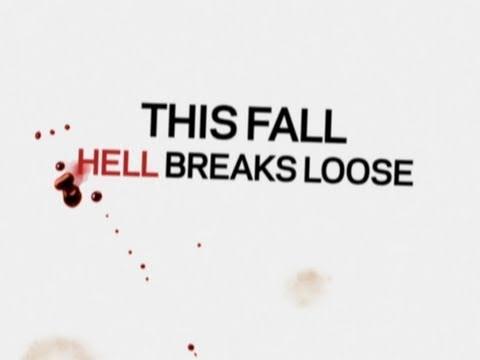 Dexter – Season 6 (First Teaser)