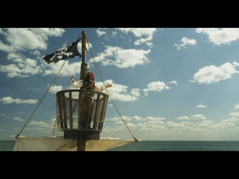 The Lonely Island ft. Michael Bolton – Jack Sparrow