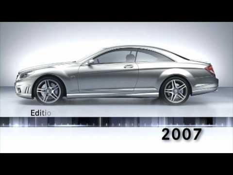 Die Geschichte des Mercedes AMG