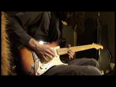 Guitar Wars – Star Wars Medley auf der E-Gitarre