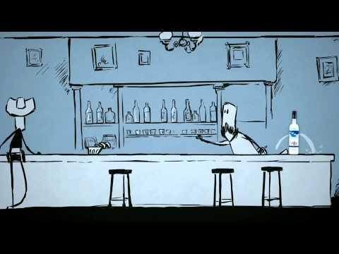 Kommen drei ____ in eine Bar…