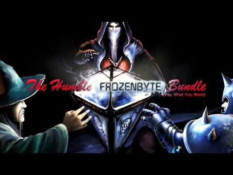 Indie-Games für Umme: Das Humble Bundle