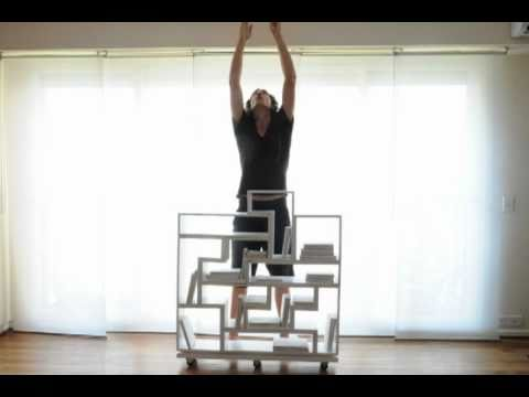 Tetris-Regal Stop Motion