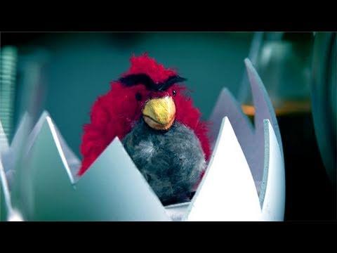 Angry Birds – Der Film