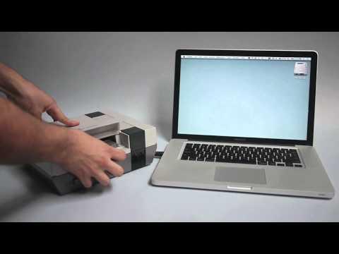 NES als USB-Stick
