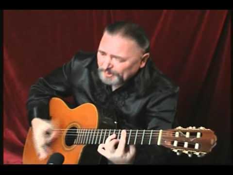 Igor Presnyakov – Grenade (Bruno Mars cover)