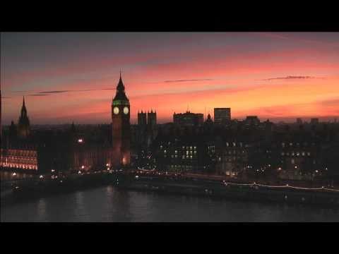 Timelapse-Fahrt im London Eye
