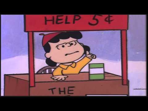 Charlie Sheen als Charlie Brown