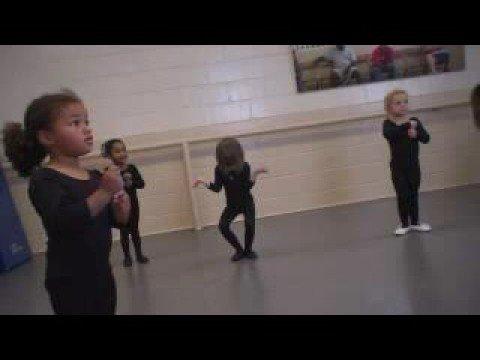 Die hohe Kunst des Ballett