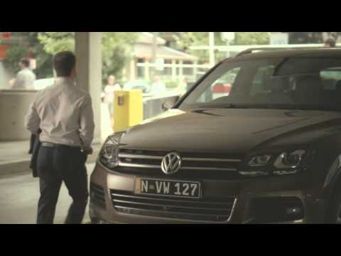 VW-Spot: The Word