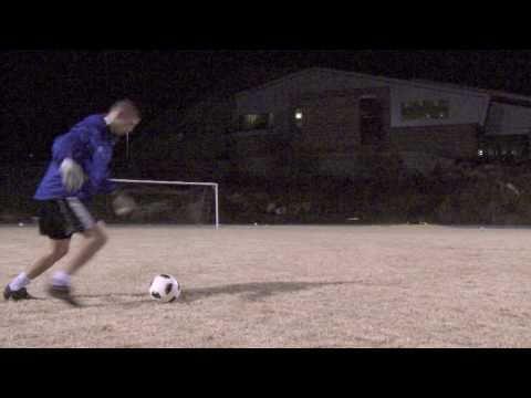 Geile Fussball-Tricks