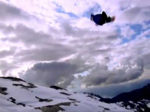 Best of Snowboarding 2010