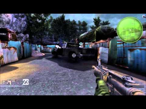 FPS-Game Parodie: Duty Calls