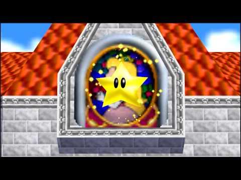 Super Mario 64 in 5 Minuten durchgespielt