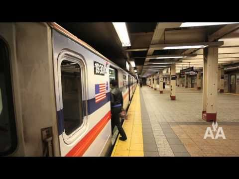 American Airlines — NYC Subway Intervention