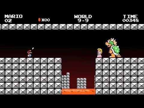 Videospiel-Klassiker in Extra Schwer