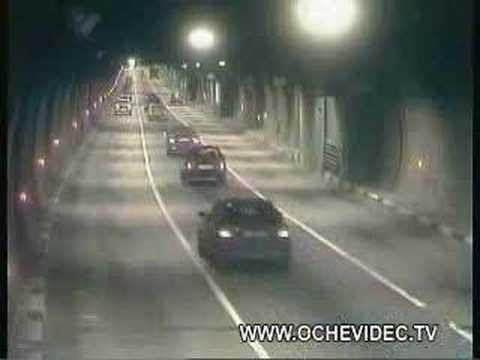 Der russische Tunnel des Todes