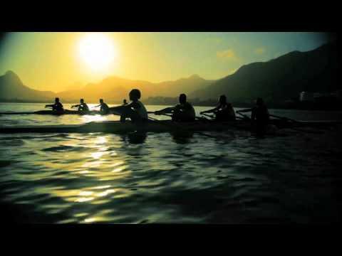 Trailer für die Olympischen Spiele 2016 in Rio