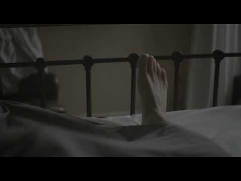 Der zickige Fuß