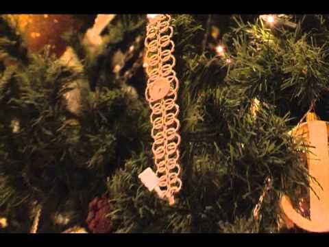 Der teuerste Weihnachtsbaum der Welt