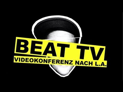 Beatsteaks zeigen ihr Studio in L.A.