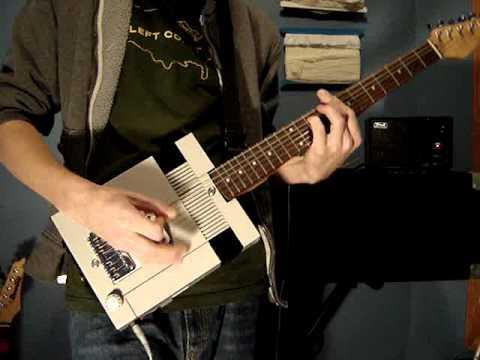 GetLoFi Nintendo NES Guitar