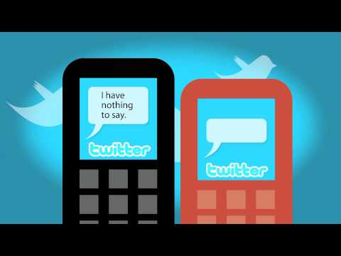 My Favorite Tweets (a Social Network Song)