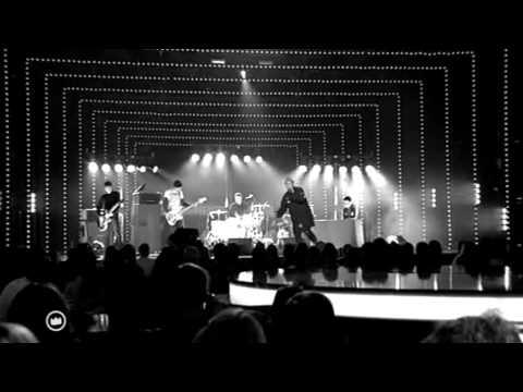 Beatsteaks – Milk & Honey (Live@1Live Krone 2010)
