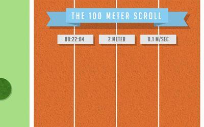100m_scrollen