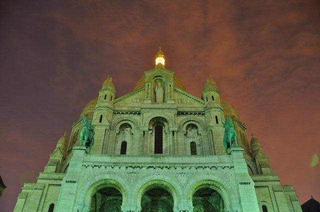Paris in 2.000 Bildern