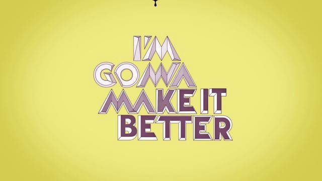 Mach es gut. Mach es besser!