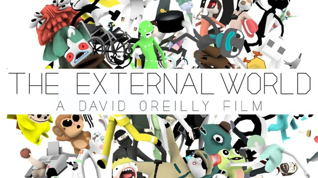 Animated WTF?-Häppchen: External World