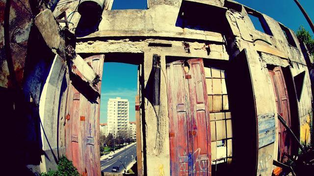 Graffiti-Kurzdoku: Grafitismo #5