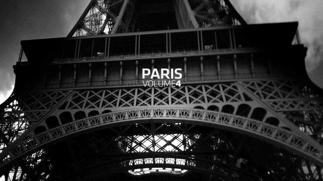 Pariser Timelapse