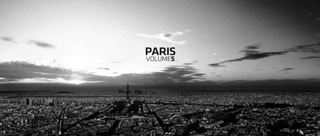 Langes aber gutes Timelapse: Paris