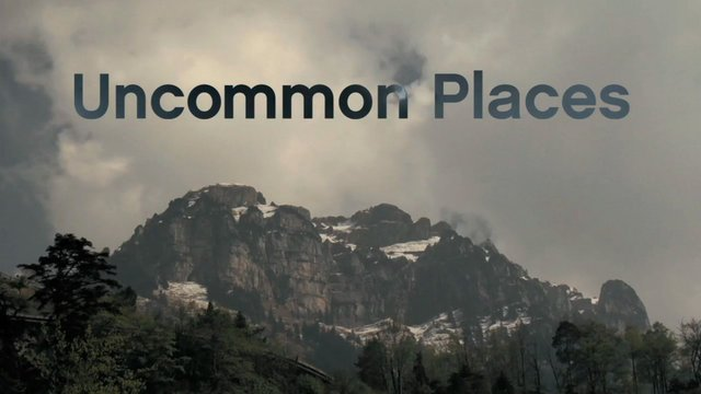 Stylische Skateumentary: Uncommon Places