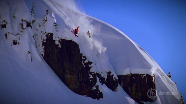 TiefenWinterSchnee-Skifahren: Attack Of La Niña