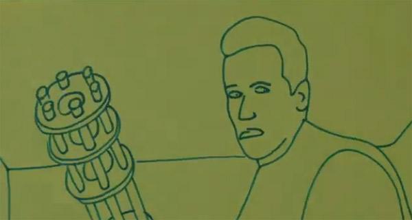 Terminator 2 wird 20!