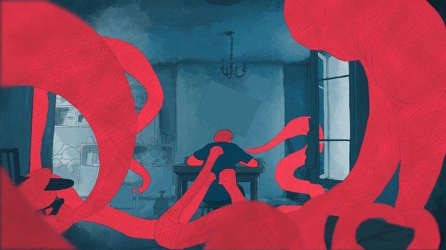 Sinnlose Animationskurzfilme: Matias Lachal