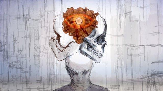 Evolution auf den Kopf gestellt